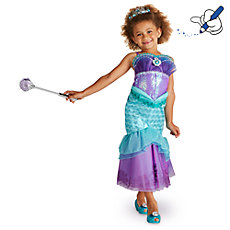 the little mermaid costume toys dolls disney store