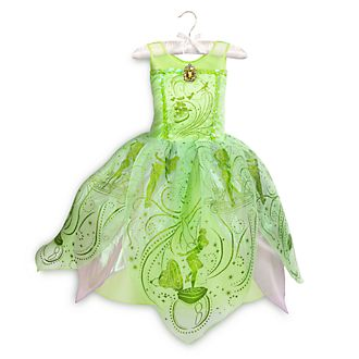 Disney Store Tinker Bell Costume For Kids