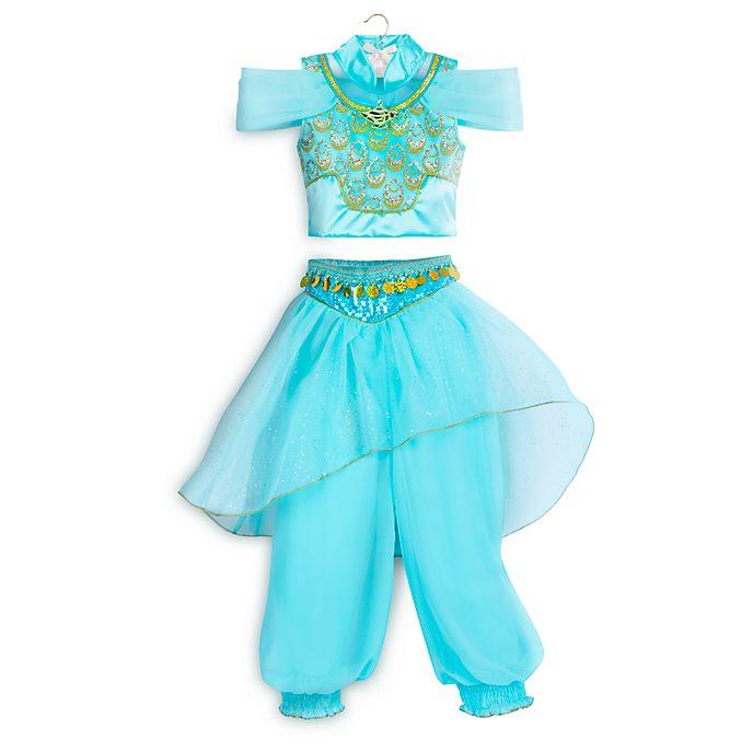 Disney Store Princess Jasmine Costume For Kids