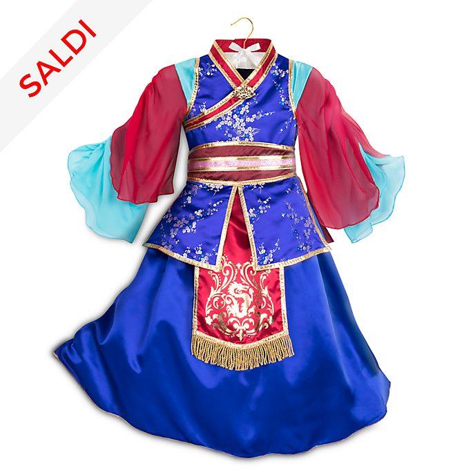 Costume bimbi Art of Mulan Disney Store