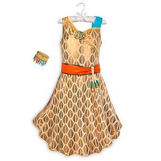 Disfraz infantil Pocahontas, Disney Store