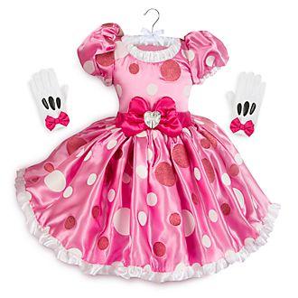 Disney Store Déguisement Minnie Mouse rose pour enfants