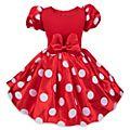 Disfraz infantil rojo Minnie Mouse, Disney Store