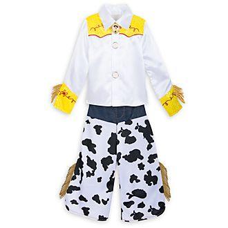 Costume bimbi Jessie Disney Store