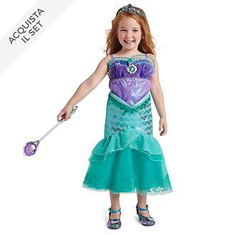 Costume bimbi La Sirenetta Disney Store