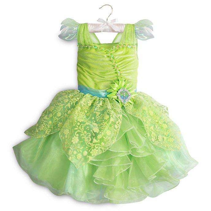 Disfraz infantil Campanilla, Disney Store