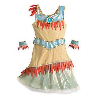 Disney Store Déguisement Pocahontas pour enfants