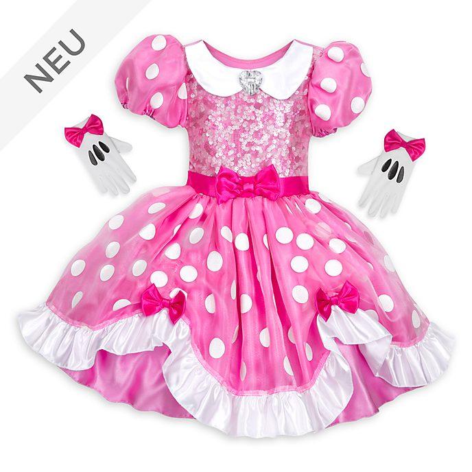 5b22c62c0f88df Disney Store - Minnie Maus - Kostüm für Kinder in Pink