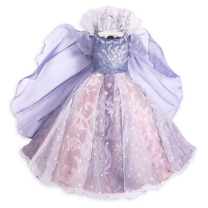 Disney Store Deluxe Light-Up Clara Limited Edition Costume For Kids