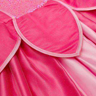 Sleeping Beauty Costume Dress For Kids
