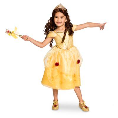 Belle - Kostüm für Kinder