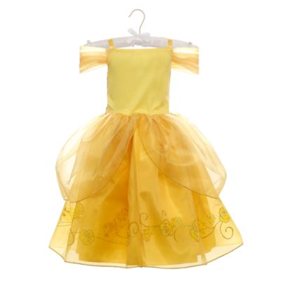 Belle Costume For Kids