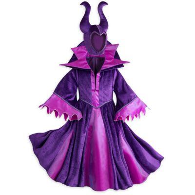 Costume bimbi Maleficent
