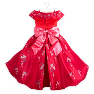 Elena Deluxe Costume for Kids, Elena of Avalor