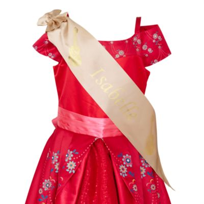 Costume bimbi deluxe Elena, Elena di Avalor