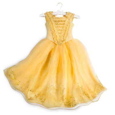 Belle - Deluxe Kostümkleid für Kinder in limitierter Edition, Die Schöne und das Biest