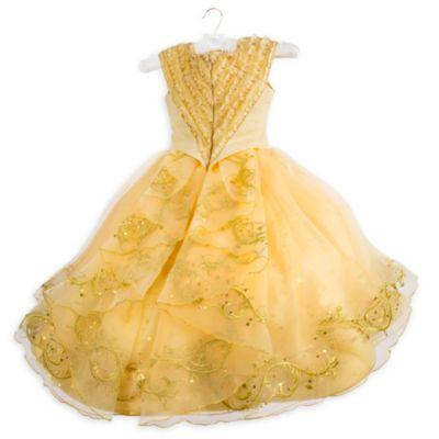 Costume bimbi deluxe in edizione limitata Belle, La bella e la bestia