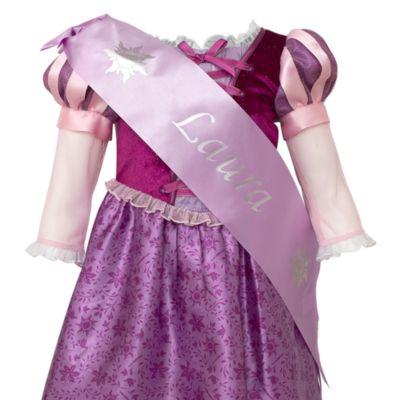Costume bimbi Rapunzel, Rapunzel: La Serie