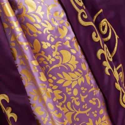 Disfraz infantil de Rapunzel, Enredados