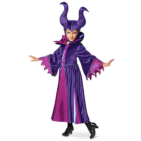 Malefiz Kostüm für Kinder