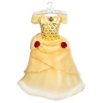 98cbe4c3994 Disney Store Belle Costume For Kids