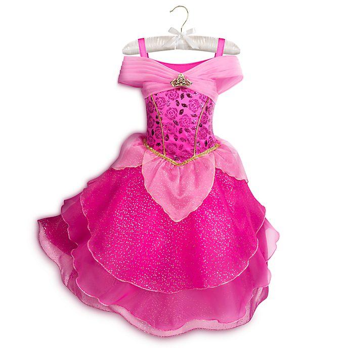 Disney Store Aurora Costume For Kids, Sleeping Beauty