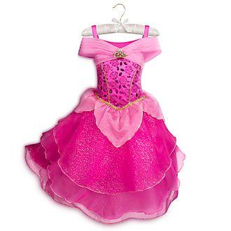 Disney Store Aurora Costume For Kids dd77f19e414