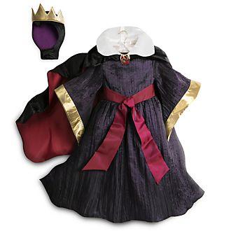Disfraz infantil Reina Malvada, Disney Store
