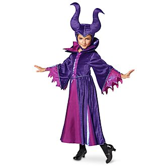 Disney Store Maleficent Costume For Kids