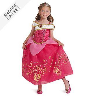 Disney Store - Dornröschen - Aurora - Kostümset für Kinder