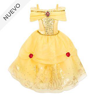 Disfraz infantil estampado Bella, La Bella y la Bestia, Disney Store