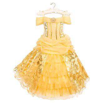Costume bimbi Belle deluxe Disney Store