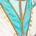 Disney Store - Prinzessin Jasmin - Sultana-Kostüm Deluxe für Kinder