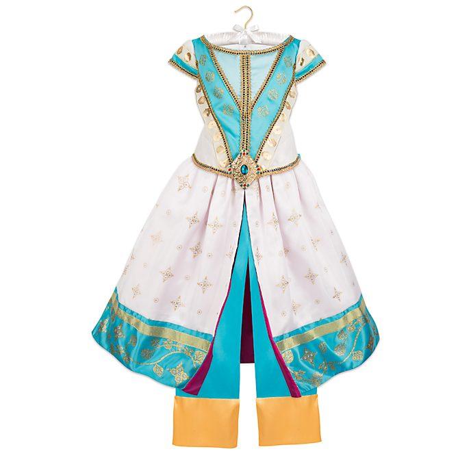 Disney Store Déguisement de sultane Princesse Jasmine de luxe pour enfants