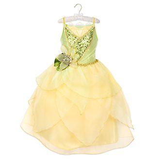 Disfraz infantil Tiana, Tiana y el Sapo, Disney Store