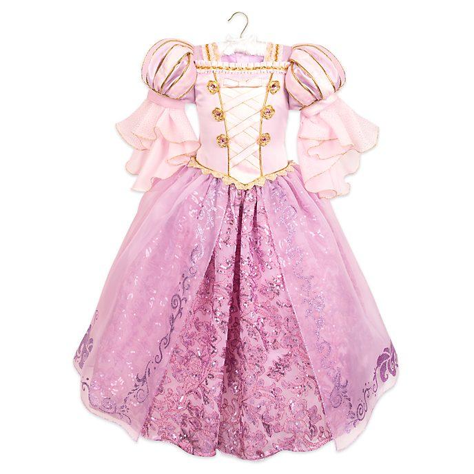 Disfraz infantil exclusivo Rapunzel, Enredados, Disney Store