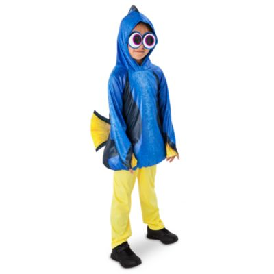 Dory kostume til børn, Find Dory