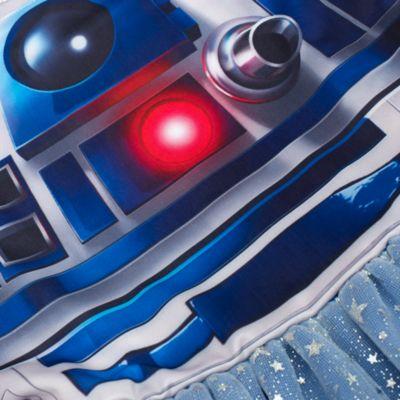 R2-D2 - Tutu-Kostümkleid für Kinder