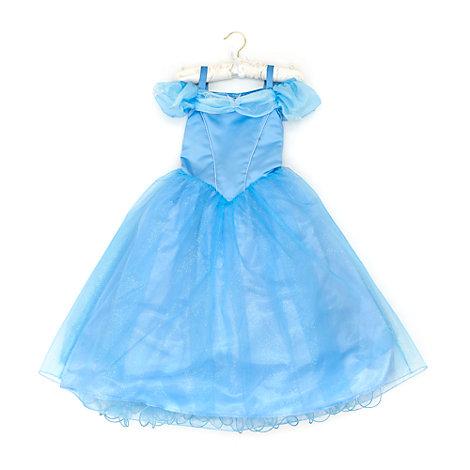 Vestito bimba Disney Cenerentola