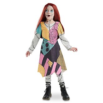 Disney Store Sally Costume For Kids