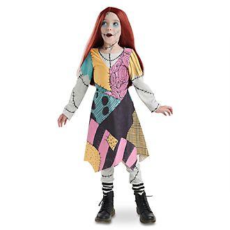 Disfraz infantil Sally, Disney Store
