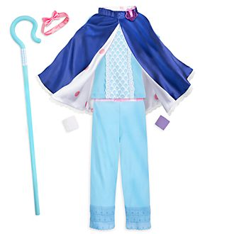 Disney Store - Porzellinchen - Kostüm für Kinder