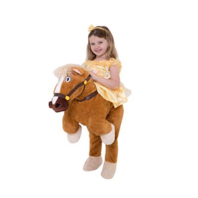 Costume bimbi Belle con Philippe