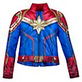 Disney Store Captain Marvel Costume For Kids
