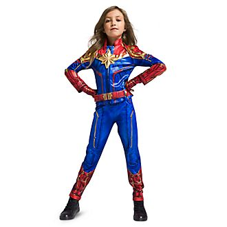 Disney Store Costume Captain Marvel pour enfants