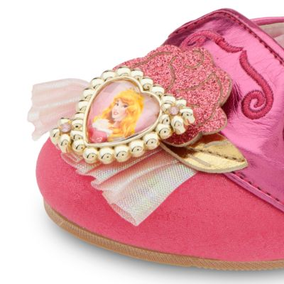 Zapatos infantiles disfraz Bella Durmiente