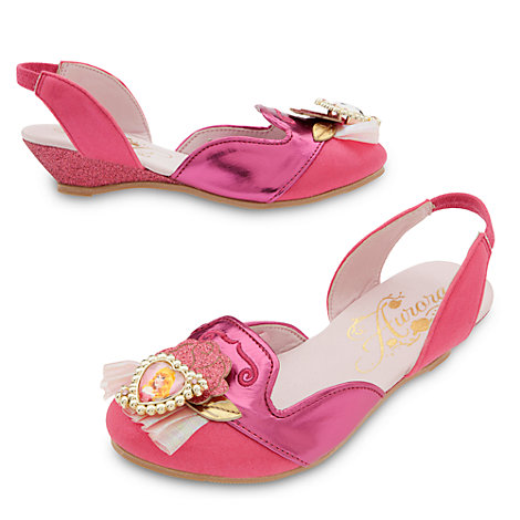 Tornerose sko