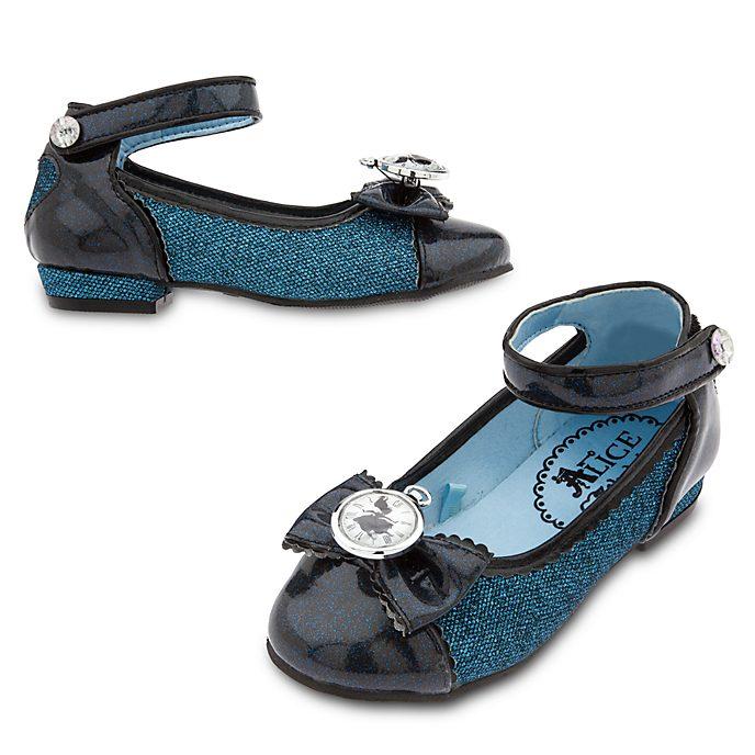 Scarpe bimbi per costume Alice nel Paese delle Meraviglie