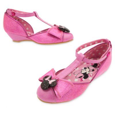 Chaussures de déguisement pour enfant Minnie Mouse