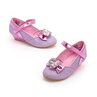 Zapatos de disfraz infantiles de Rapunzel, Enredados